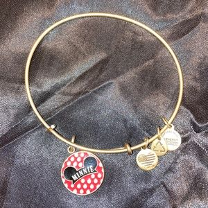 Minnie Mouse Alex and Ani